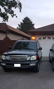lexus parts portland oregon for sale 2004 lexus lx470 2uzfe ontario canada ih8mud forum