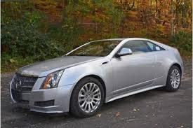 cadillac cts coupe gas mileage used cadillac cts coupe for sale in ct edmunds