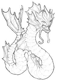 forgon line art by pokemon lanino lineart pokemon detailed