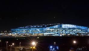 Heathrow Terminal 3 Information Desk Heathrow Airport Hotels Terminal 5 Premier Inn