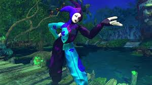 check out street fighter iv u0027s spooky halloween costumes in our gallery