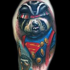 70 sloth tattoo designs for men ink ideas to hang onto
