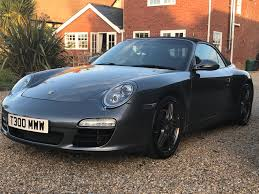 porsche carrera 2010 used 2010 porsche 911 carrera 997 carrera 4s pdk for sale in