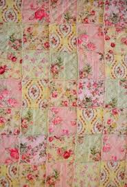 shabby chic quilt pillows1 shabby chic quilts shabby and rag