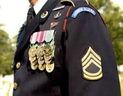 dress greens out dress blues in for army news stripes
