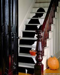 halloween decoration ideas for inside indoor halloween decorations martha stewart