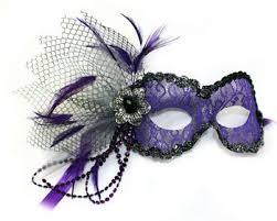 purple masquerade mask purple lace mask for women masquerade express