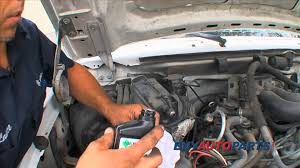 automobile air conditioning repair 1986 ford aerostar parking system how to install orifice tube youtube