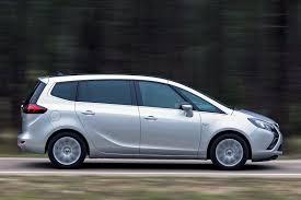 opel psa opel vauxhall to replace meriva zafira mpvs with psa co developed