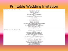 wedding invitation software wedding invitation wording for software engineer matik for