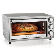 Best Rotisserie Toaster Oven Toaster Ovens Hamiltonbeach Com