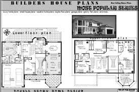 2 story modern house plans 2 story modern house designs modern 2 story house floor