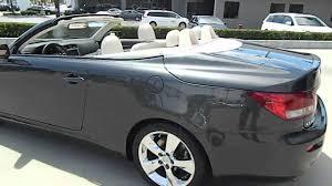 lexus van 2010 lexus is is 250 sport convertible 2d van nuys ca 320468