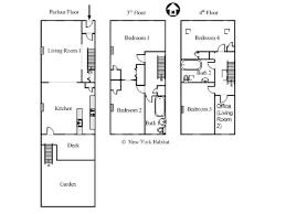 4 bedroom apartment nyc 4 schlafzimmer apartment nyc new york wohnung 4 zimmer triplex