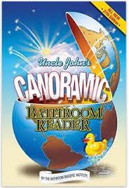 Uncle John Bathroom Reader Discovering The Caves Of Xanadu