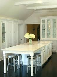 Large Kitchen Island Large Kitchen Island Corbetttoomsen