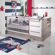 lit chambre transformable lit transformable kirsten blanc chène gris de bébé lune lit