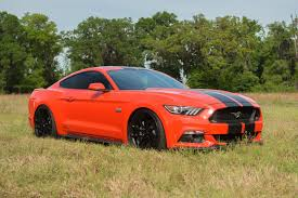 2015 gt mustang for sale orange 2015 ford mustang gt for sale mcg marketplace