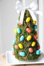 easter egg tree diy easter egg tree momadvice
