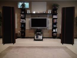 listening room stereophile com