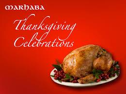 what day is thanksgiving each year thanksgiving celebrations in doha 2014 marhaba l qatar u0027s premier