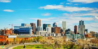 denver is the best place to live in us business insider