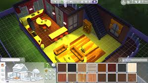 How To Remove Tile Flooring The Sims 4 Tutorial How To Delete Floor Tiles And Wallpapers