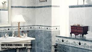 Classic Bathroom Tile Ideas Classic Wall Tiles Designs Colors Schemes Bathroom Ceramic Tiles