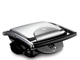 Toaster Press De U0027longhi Cgh800 Panini Press U0026 Contact Grill