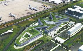 siege adp siège social des aéroports de adp roissy