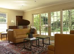 Sliding Patio Door Curtain Ideas Sliding Glass Door Window Treatments Ideas Window Coverings