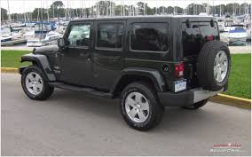 jeep wrangler unlimited sahara 2012 in depth scoopcar com