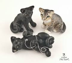 cat cake topper animal wedding cake toppers my custom cake topper