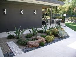 contemporary low water garden outdoor living pinterest