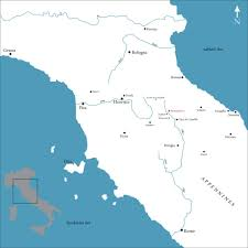 Map Of Northern Italy by Map Of Northern Italy With Cities You Can See A Map Of Many