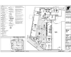 Seattle Public Library Floor Plans Finishes Plan Finish Plan Drawing Pinterest Plan Drawing
