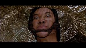Rainy Chinese Girl Meme - big trouble in little china 1986