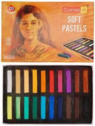 premsons camel soft pastels 20 shades amazon in home u0026 kitchen
