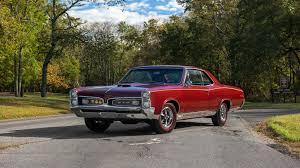1967 pontiac gto f198 kissimmee 2017