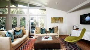 Modern Living Room Rug Extraordinary Overstock Rugs Modern Accent For Living Room