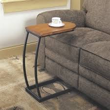 C Side Table C Table Coffee Console Sofa U0026 End Tables For Less Overstock Com