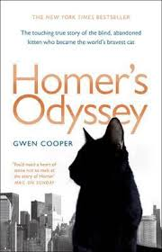The Blind Owl Sparknotes Homer U0027s Odyssey By Gwen Cooper