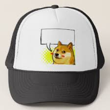 Customize Your Own Meme - shibe hats zazzle