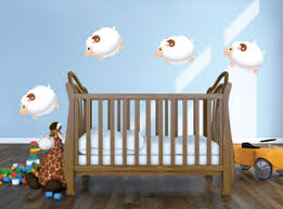 pochoir chambre enfant avec les pochoirs décoratifs personnaliser votre chambre devient un