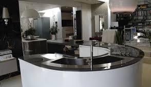 ex display kitchen island ex display pedini curved island kitchen exchange