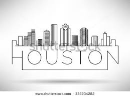 New York City Skyline Wallpaper Black And White Image Gallery Hcpr by Houston Skyline Drawing Collection 80