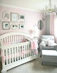 chambres bébé fille decoration chambre fille deco chambre bebe fille gris