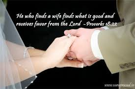 wedding quotes from bible bible quote about marriage quote number 687754 picture quotes