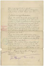 edison light bulb invention today s document from the national archives