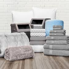 Gray Twin Xl Comforter Erin Andrews Best Bedding Collection Twin Xl Bedding And Bath